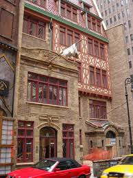 Tudor Style by Tudor Style Condo Building In New York Ny United States For Sale