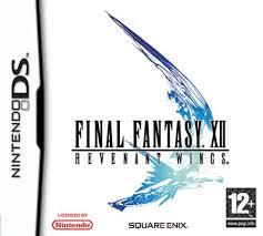 Final Fantasy XII: Revenant Wings - [EUR] - Castellano - RPG - UP Images?q=tbn:ANd9GcRapAuP-I_Uz-6I8uololGPw44OgGB8pqX3mF2T57xroTqTSUWA