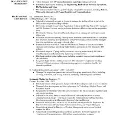 Recruiting Resume Examples by 16 Fields Related To Staffing Looking For Great Employees
