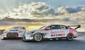 Nissan Altima Nismo - nissan launches 2016 altima v8 supercar and gt r nismo gt3