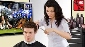 head quarters men u0027s haircuts
