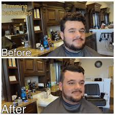 barbershop in alpharetta ga ga