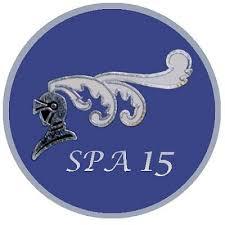 insigne SPA 15