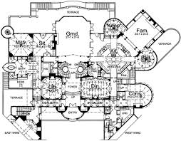12 bedroom house plans home planning ideas 2017