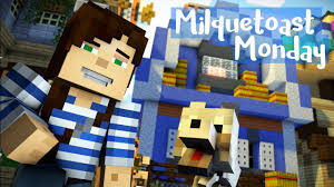 stacyplays in minecraft story mode season 2 youtube
