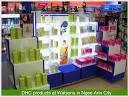 DHC Japanese skin care range at Watsons in Singapore | Viva Woman