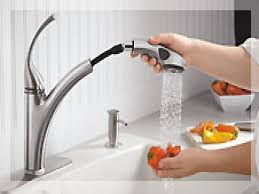 Home Depot Sink Faucets Kitchen Choosing The Best Style Of Kitchen Sink Faucets Michalski Design