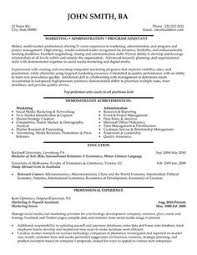 Click Here to Download this Marketing and Payroll Assistant Resume Template  http