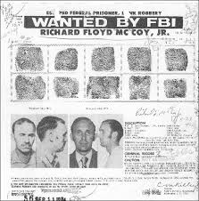 FBI — Richard Floyd McCoy, Jr. - Aircraft Hijacking - mccoy-richard-floyd_io_1974