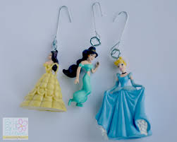 diy disney princess ornaments brie brie blooms