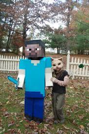 Halloween Minecraft Costume 17 Beste Bilder Om Minecraft På Halloweenkostymer