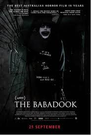 watch online : The Babadook 2014