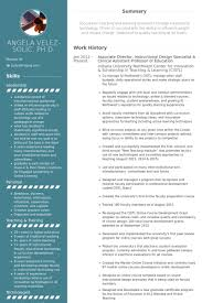 Amazing Us Resume Format Examples Of Resumes