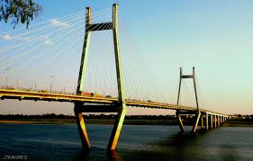 New Yamuna Bridge