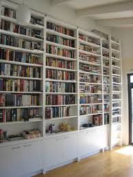White Bookcase With Drawers by Big Library Ladder Ikea Book Cases Plan Ideas Narrow Bookcases