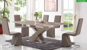 Dining Room Tables On Sale by 2122 5 Piece Dining Room Extending Set Buy Online At Best Price