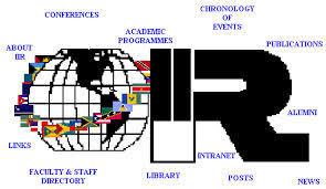 MSc Gender and International Relations   Study at Bristol     InternationalRelations box blue April InternationalRelations box blue August A
