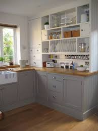 Narrow Kitchen Storage Cabinet by Small Grey Kitchen Ideas 7596 Baytownkitchen