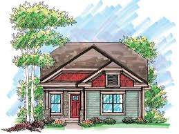 Craftsman Home Plans With Pictures Craftsman House Plans The House Plan Shop