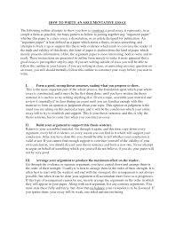 argument essay example argument essay sample Example          Example Writing Essay Argumentative Sample Of    Millicent Rogers Museum