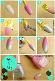 how to do nail designs at home easy nail design ideas to do