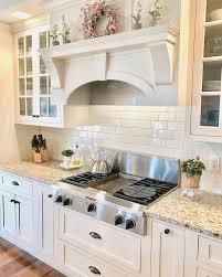 off white kitchen cabinets new venetian gold granite glass cabinet
