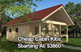 Small Affordable Homes Cheap Cabin Kits Starting At 3860 Cabin Kits Cabin And Window