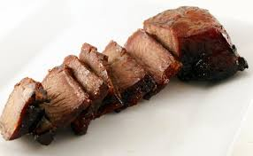 the merlin menu char siu country style ribs