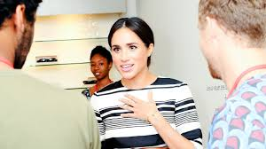 meghan markle u0027s friend says she has not changed since dating