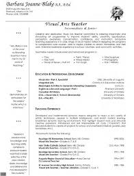 View Resume Samples by Professional Teaching Resume Best Teacher Resume Professional