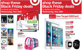 deals in target on black friday target u0027s black friday early access sale now live with discounts on