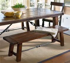 L Shaped Bench Kitchen Table by Dining Room Table With Corner Bench Seat