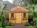 Get Inspiring Ideas Through These Beautiful Garden Shed Pictures ...