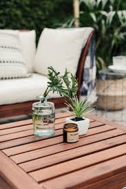 Patio Accents by A Patio For Lounging Rock My Style Uk Daily Lifestyle Blog