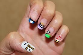 pics of simple nail art images nail art designs
