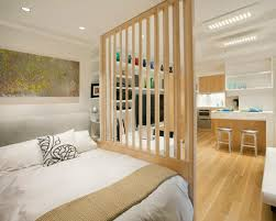 New York Studio Apartment Design Houzz - New apartment design