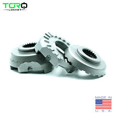 torq locker tl canam front differential locker locking
