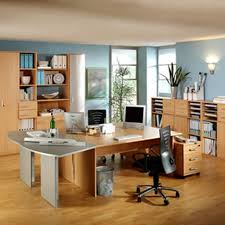 Open Home Office Elegant Interior And Furniture Layouts Pictures Office Layout
