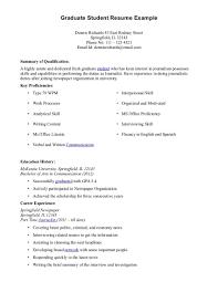 Resume Format Nursing Job by Resume Examples For Graduate Nursing Students Resume Ixiplay