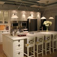 Furniture Islands Kitchen Kitchen Bar Seating High Seating Areas Integrated Into Cape