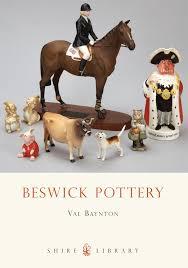beswick pottery shire library amazon co uk val baynton