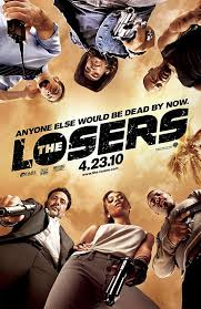 The Losers (2010) izle