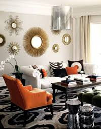 Mirror Wall Decoration Ideas Living Room Bowldertcom - Living room mirrors decoration