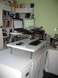 Affordable Sit Stand Desk by Finding The Best Standing Desk For Your Office