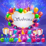 Imágenes de cumpleaños para Sobrinas - Imagenes de cumpleaños ...