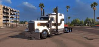 2018 kenworth w900 kenworth w900 ats mods american truck simulator mods