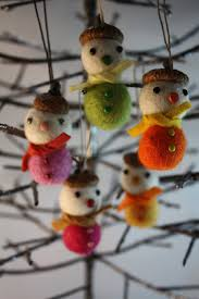 Christmas Tree Ideas 2015 Diy Best Picture Of Acorn Christmas Ornaments All Can Download All