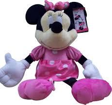Minnie Mouse Toy Box Disney Minnie Mouse Pillowtime Pal Toys