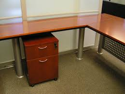 Contemporary Office Desk by San Diego Isabel B Contemporary Office Desk