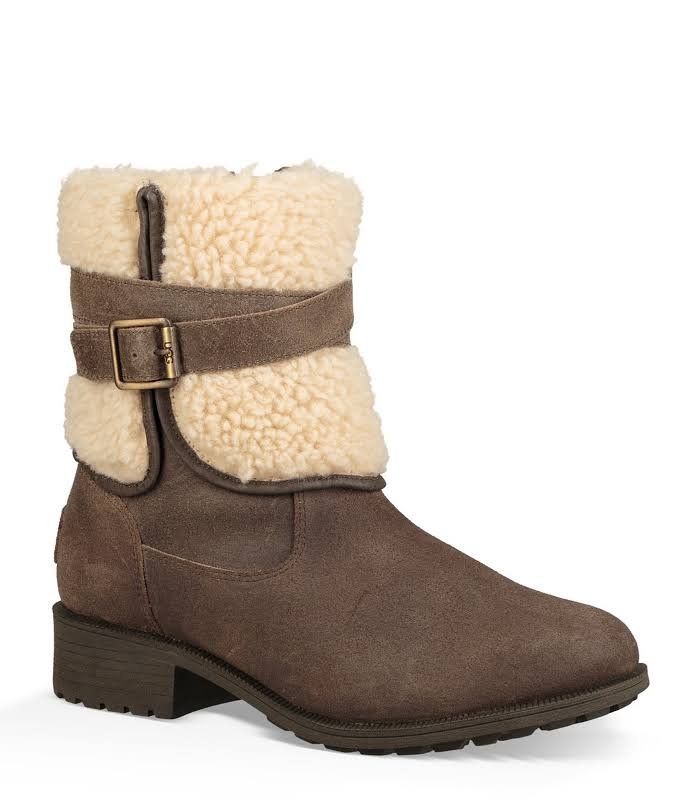 UGG Blayre Boot III Women Dove (1095153) (8, Dove)